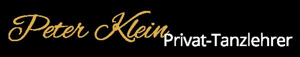 Logo Peter Klein Tanzlehrer Freiburg